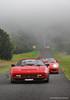 Prancing Horse Magazine Ferrari Ferrari 355 Ferrari Drive Day 328 Saddleback 070310 Prancing Horse Ferrari