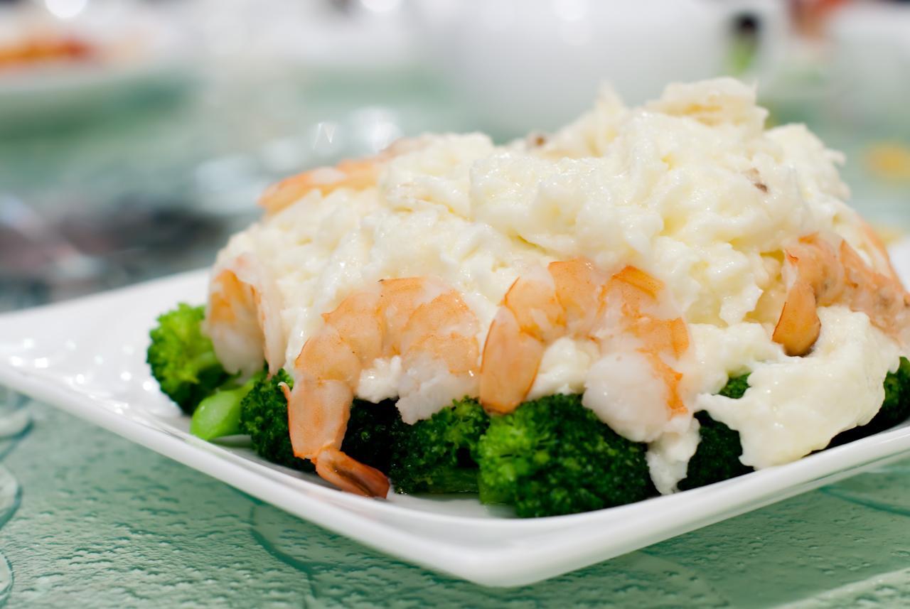 Choy Pong Hai 賽螃蟹