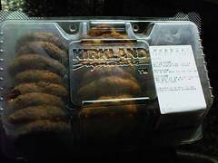 綜合餅乾 24入 289元