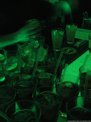 Jameson Cult Film Club Presents Moon - Jameson Cocktails