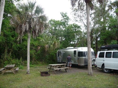 collier-seminole state park. site 26.