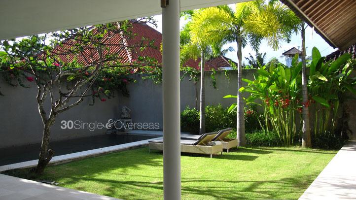 Villa at Uma Sapna