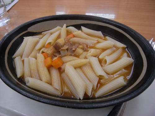 豊国製麺所@大和郡山市-11