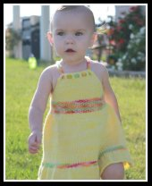 The SugarBubbie Halter   ~PATTERN~