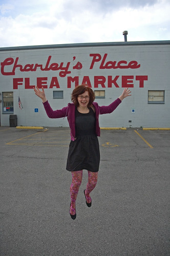 i <3 charley's!