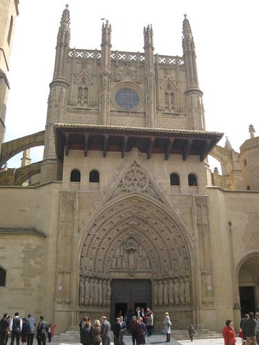 Huesca - 1