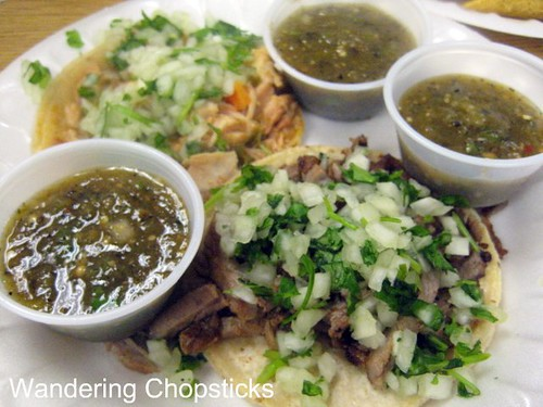 King Taco Restaurants - El Monte (Garvey Ave.) 6