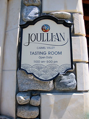 DSC28076, Joullian Vineyards Tasting Room, Car...