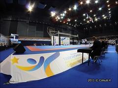 DSC_4238 (Colsub) Tags: judo italia european gare russia stadium taekwondo genova 105 championships calci spagna domenica sabato fiumara pugni europei poomsae colsub