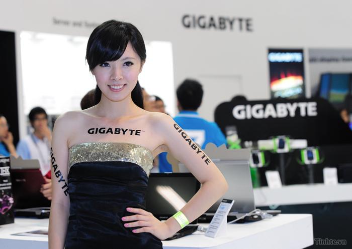 Computex 2011 PG ít hơn VCW
