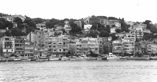 istanbul Bosphore 4