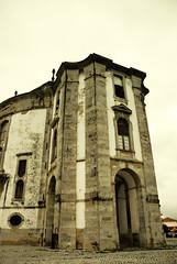 Santuario do Senhor Jesús da Pedra (Óbidos, Portugal)