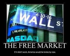 d free market demotivator 117