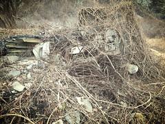 DSCN9356 (pa.voutier) Tags: cable carriere ardoise montagne maurienne montricher bochet