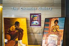 20170208-BlackHistoryGallery-06 (cityoflasvegasPIO) Tags: art chambergallery cityhall gallery lasvegas nevada painting vegas sylvester collier