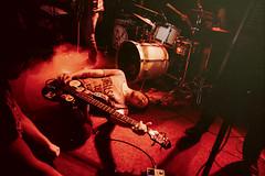 97 (ently_amina) Tags: rock rockband rockon live gig concert rocketman sgtpeppersbar
