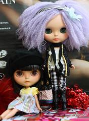 Ebony and Rita