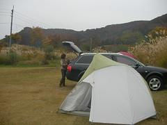 MUJI Tsunan Campsite