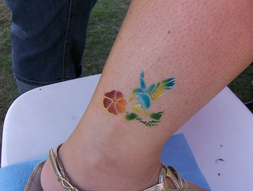 Temporary Tattoo TATs 4 All