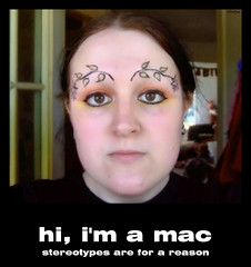 mac (TIHZ_HO) Tags: gay windows apple smile computer pc mac funny ipod jobs lol awesome osx steve internet humor applemac computers humour microsoft parody fanboy wtf dvorak laughs motivational iphone macbook itouch demotivationals