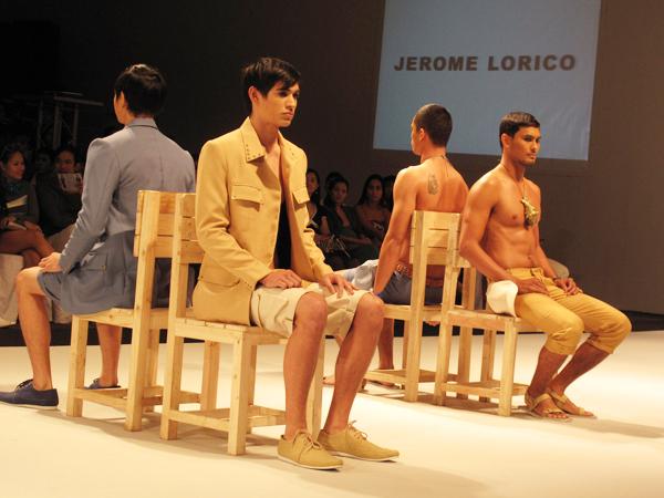 Jerome Lorico 08