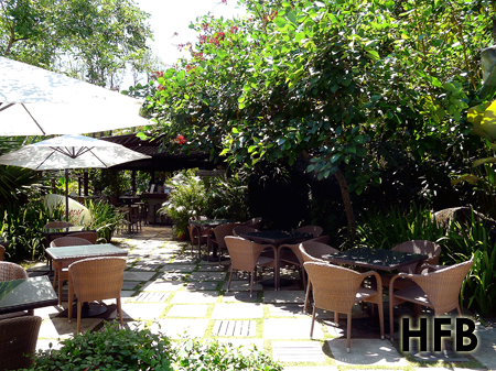 Canopy 12 & Canopy Garden Dining u0026 Bar @ Bishan Park with Y.E.S. 933 ???? ...