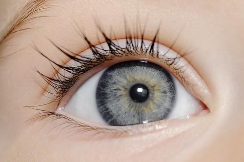 AM eye