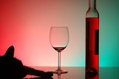 Home (Joey Kwok Photography) Tags: water studio experiment liquid tabletop homestudio strobist