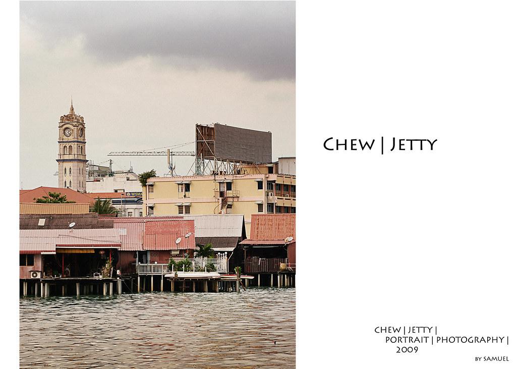 Chew Jetty 5