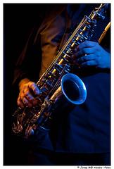 "Carlos Juste - ""Beethoven"" (Josep M Abadia) Tags: jazz catalunya lleida pixiedixie elsegri jazztardorlleida2009"