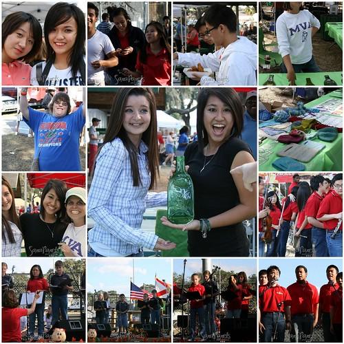 Montverde Day
