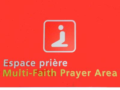espace prière 2