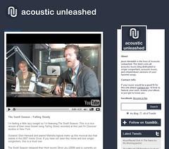 Acoustic Unleashed