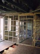 casa prefabricada por dentro  by maderaymas