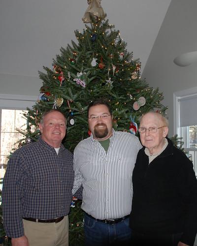 3 Generations 2009