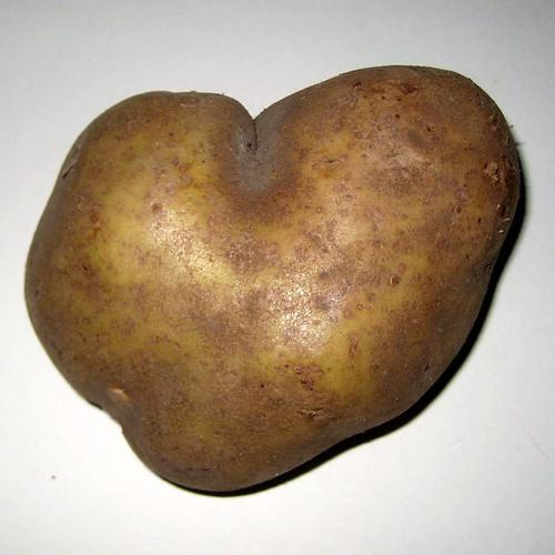 tater love!