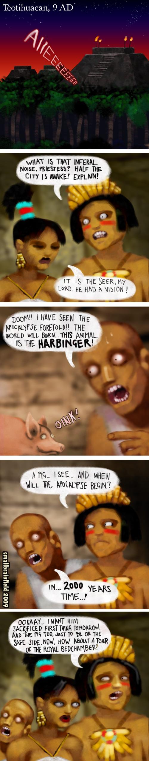 dark hams part10
