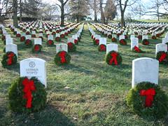 Arlington Wreaths