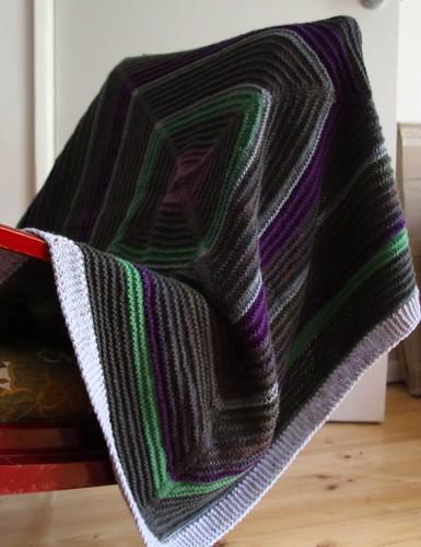 K blanket 2