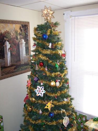 2009-12-24 and 25 - Christmas 002