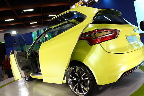 Ford iosisMAX概念車