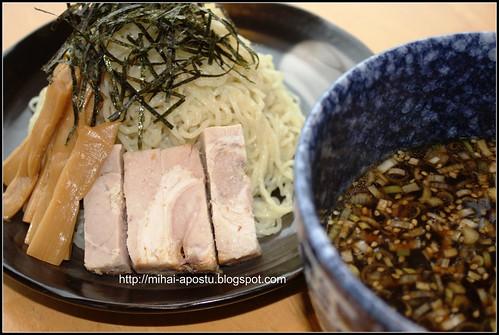 つけ麺 Tukemen 麺山