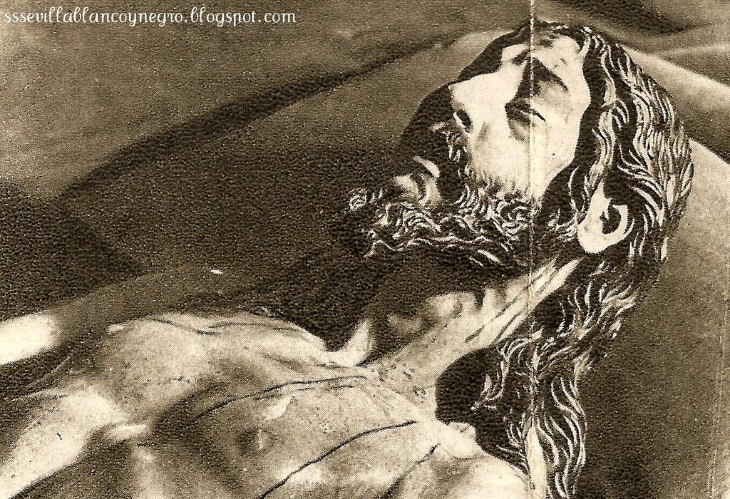 Santísimo Cristo Yacente 196.