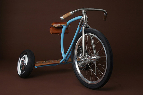 The-$10000-Vanilla-Trike by MTB photolog