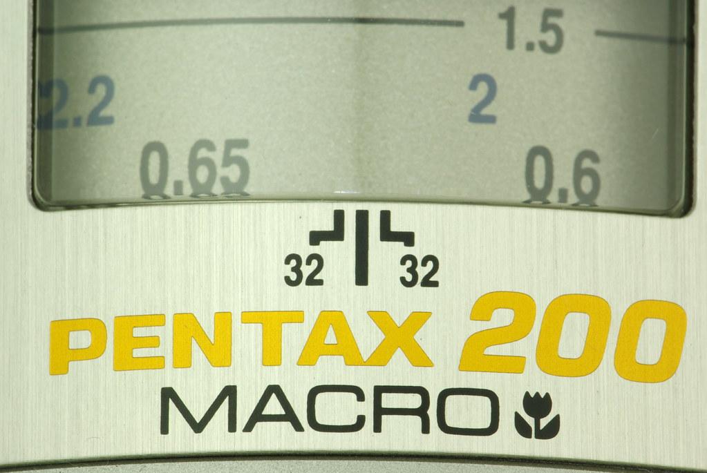 [開箱照] FA*200/4 Macro