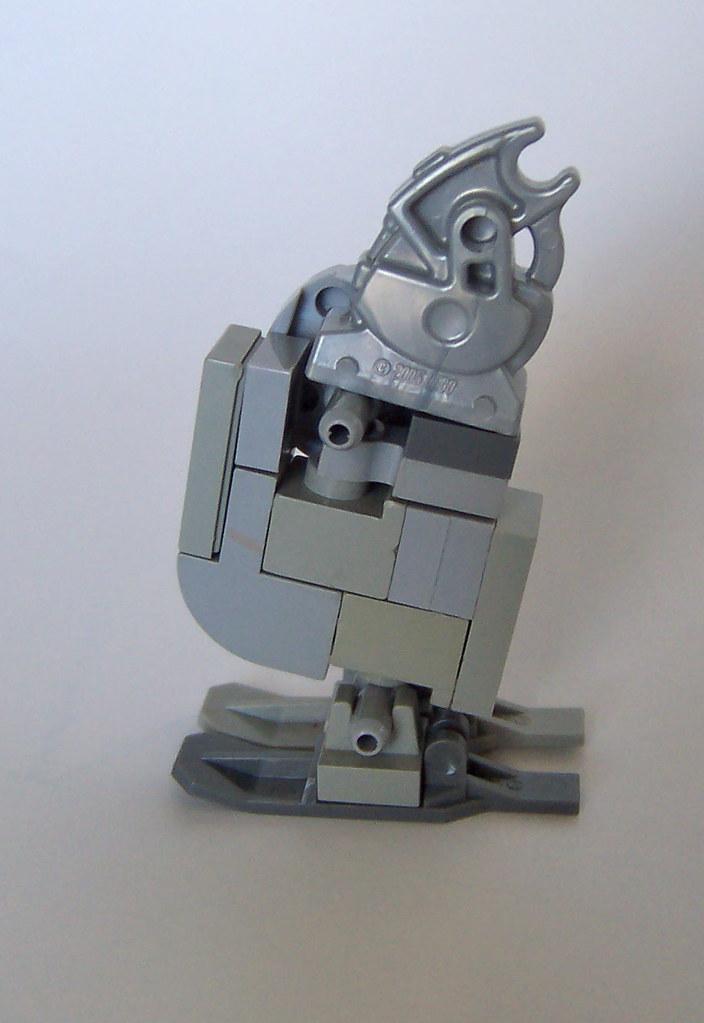 lego avatar amp suit instructions