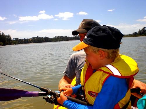 Kayaking 020