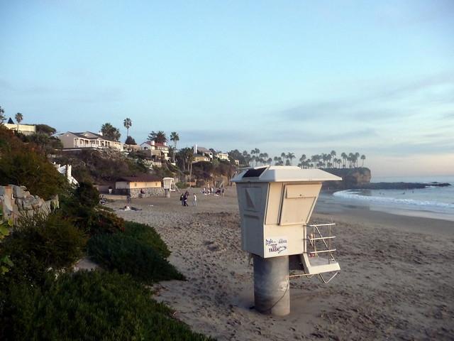 Patrick Nouhailler visiting Laguna Beach 1-3-2010 12-03-38 PM