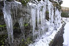 Ice IV (fanam08) Tags: snow portugal canon 50d ilustrarportugal