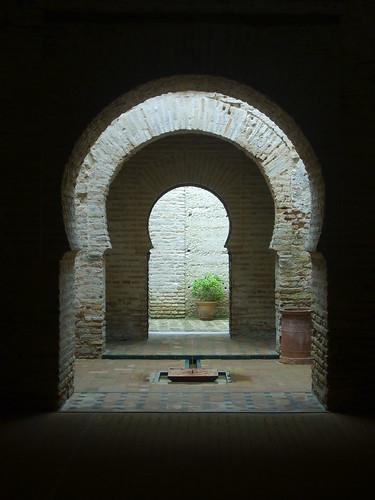 Mezquita de Jerez